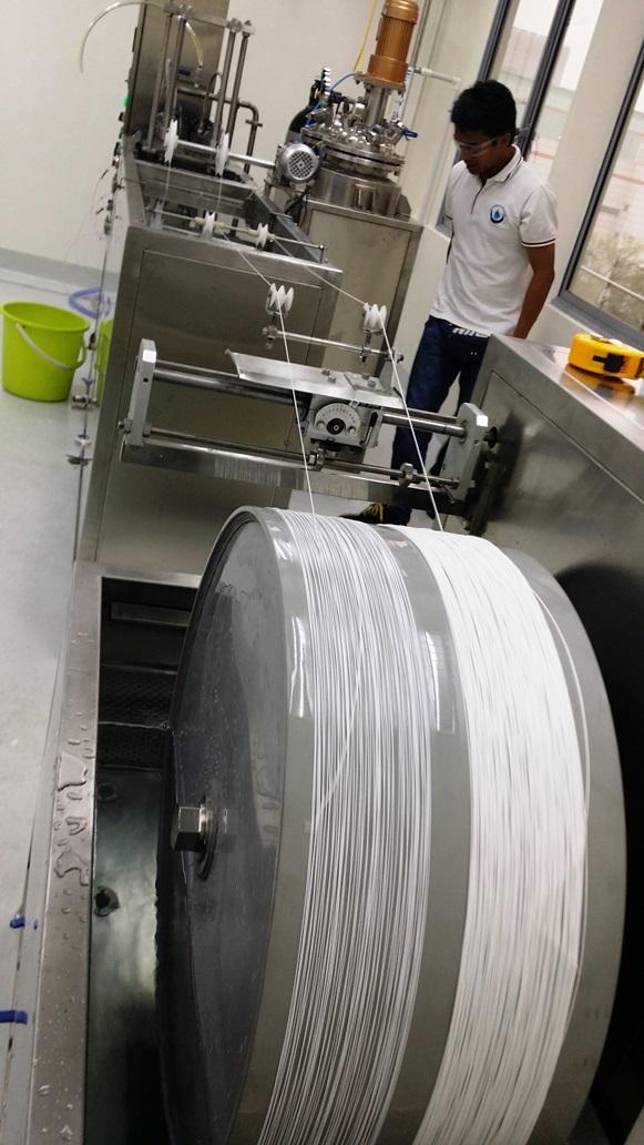Membrane Equipment
