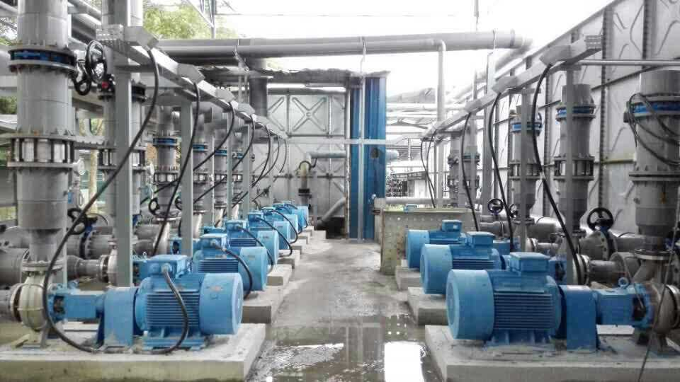 Membrane For Water Treatment